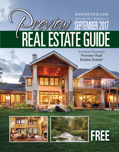 Preview Real Estate Guide - September 2017
