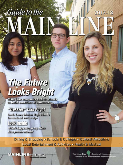 Mainline Media News Special Sections - Guide to the Main Line