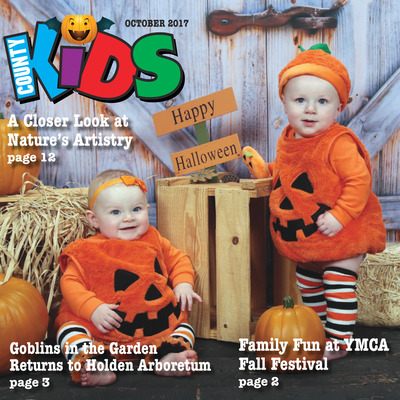 News-Herald - Special Sections - County kids - Oct 2017