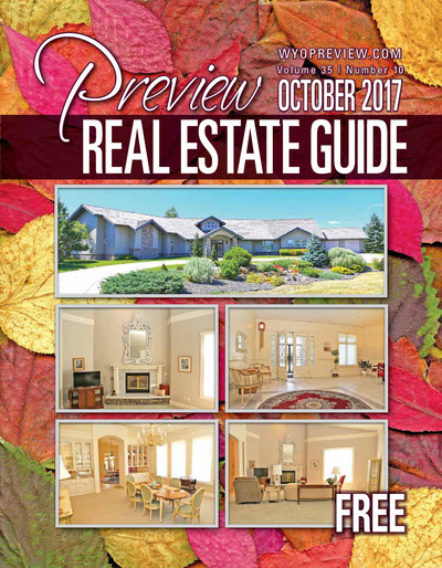 Preview Real Estate Guide - October 2017