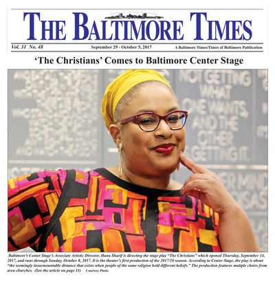 Baltimore Times - Sep 29, 2017