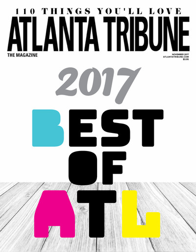 Atlanta Tribune - November 2017