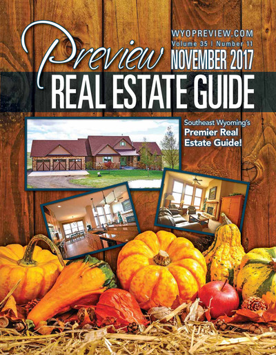 Preview Real Estate Guide - November 2017