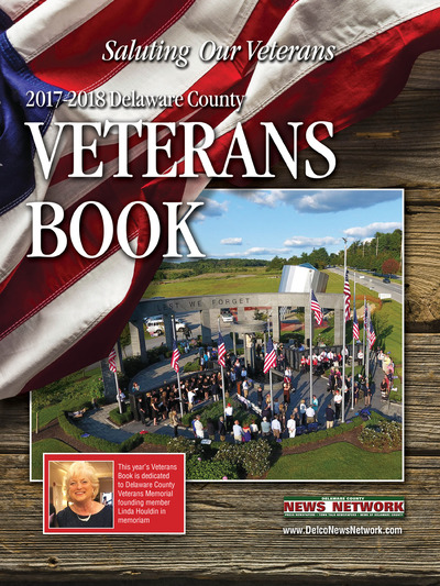 Delco Daily Times - Special Sections - Delaware County Veterans Book
