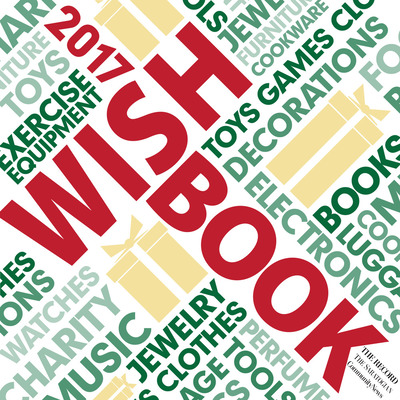 Saratogian - Special Sections - 2017 Wish Book