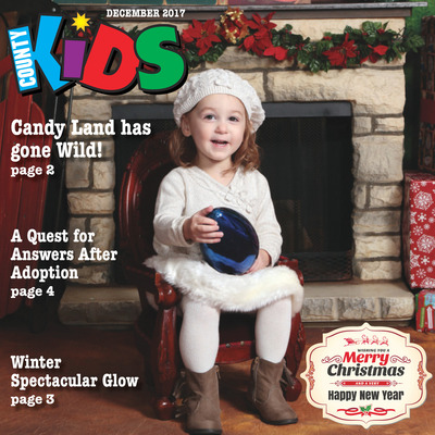 News-Herald - Special Sections - County Kids - Dec 2017