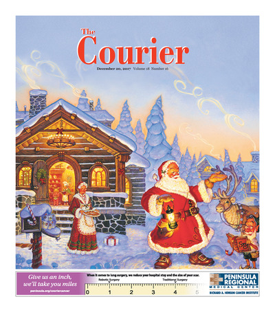 Delmarva Courier - Dec 20, 2017