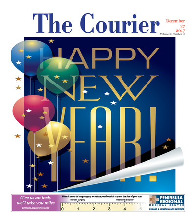 Delmarva Courier - Dec 27, 2017
