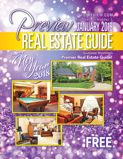 Preview Real Estate Guide - January 2018