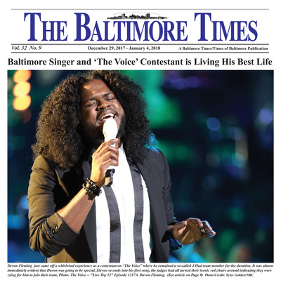 Baltimore Times - Dec 29, 2017