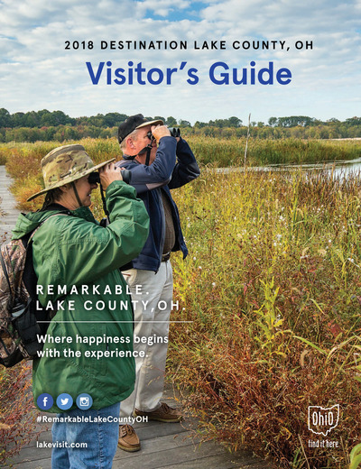 News-Herald - Special Sections - Lake County Visitors Guide