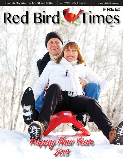 Red Bird Times - January 2018