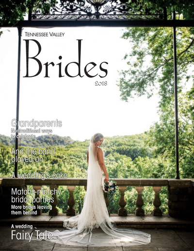 Times Daily - Special Sections - Tennessee Valley Brides 2018