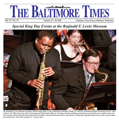 Baltimore Times - Jan 12, 2018