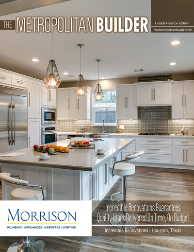 Metropolitan Builder   Referred Builders   February 2018