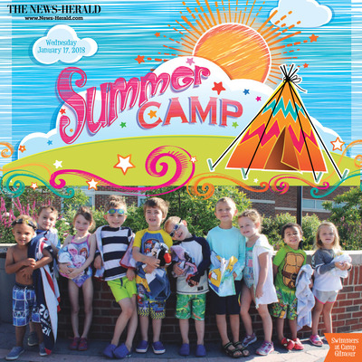 News-Herald - Special Sections - Summer Camp