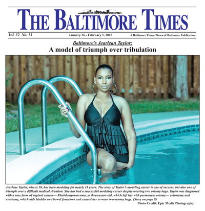 Baltimore Times - Jan 26, 2018
