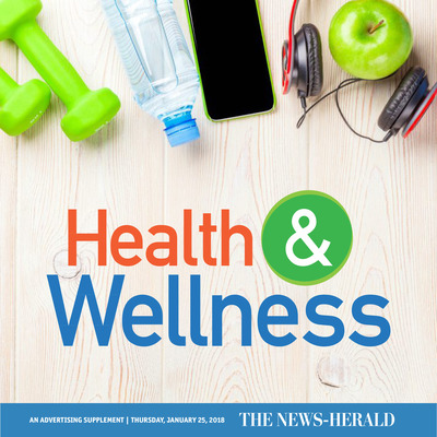News-Herald - Special Sections - Health & Wellness