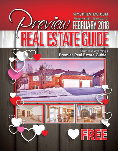 Preview Real Estate Guide - February 2018
