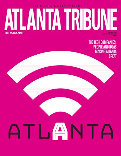 Atlanta Tribune - March 2018