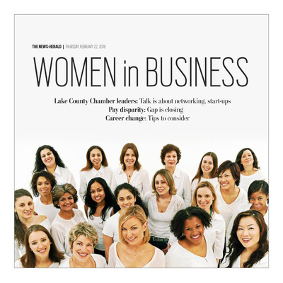 News-Herald - Special Sections - Women in Business