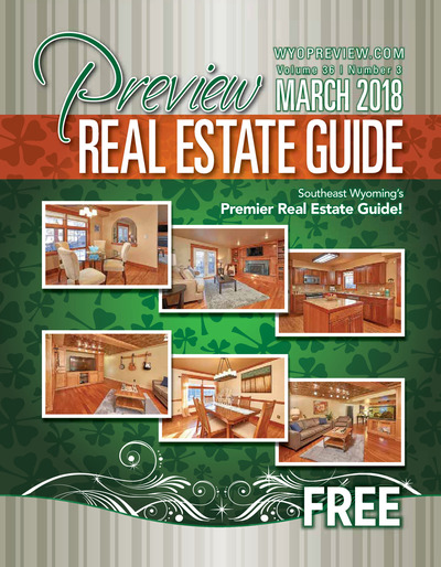 Preview Real Estate Guide - March 2018