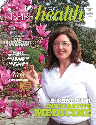 Impact - Special Publications - Inspire Health - March 2018