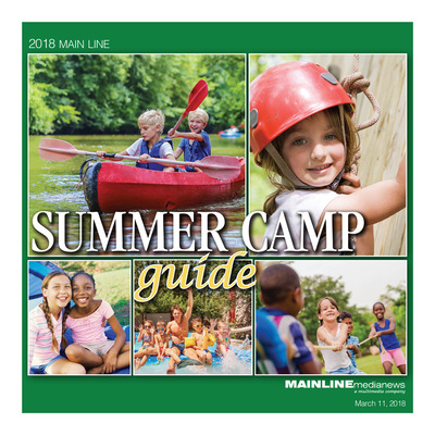Mainline Media News Special Sections - Summer Camp Guide