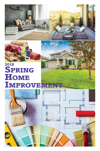 East Penn Valley Merchandiser - Spring Home Improvement
