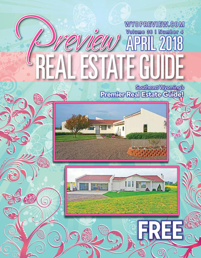 Preview Real Estate Guide - April 2018