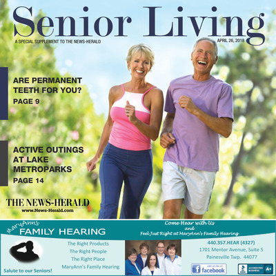 News-Herald - Special Sections - Senior Living