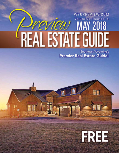 Preview Real Estate Guide - May 2018