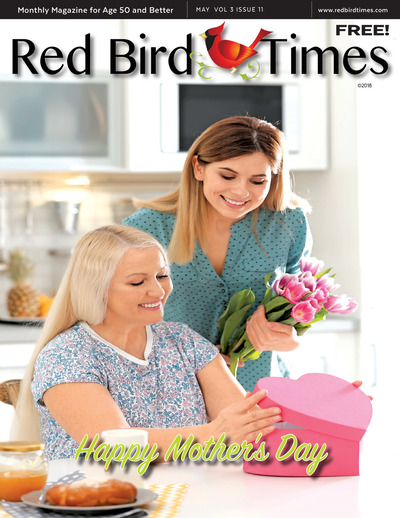 Red Bird Times - May 2018