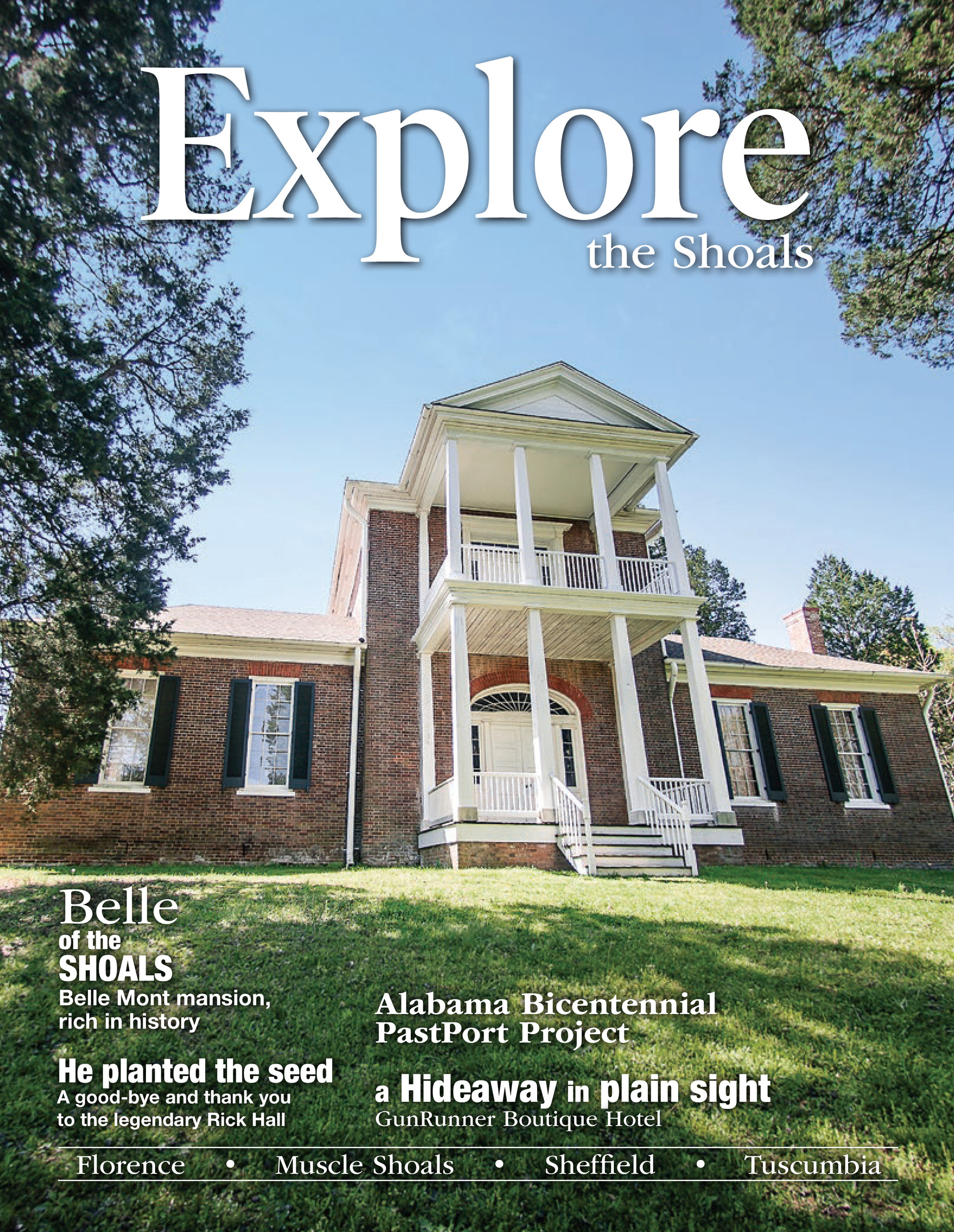 TNValley Explore Shoals e-Edition (Flipbook)