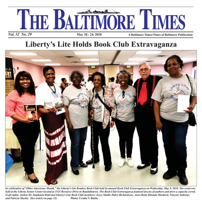 Baltimore Times - May 18, 2018