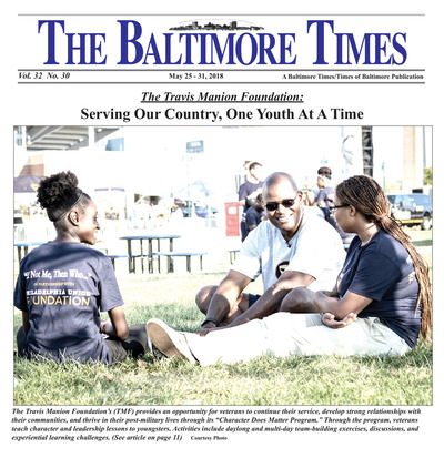 Baltimore Times - May 25, 2018