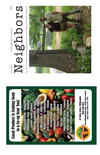 Neighbors Paper - June 2018