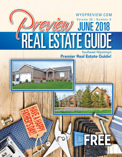 Preview Real Estate Guide - June 2018