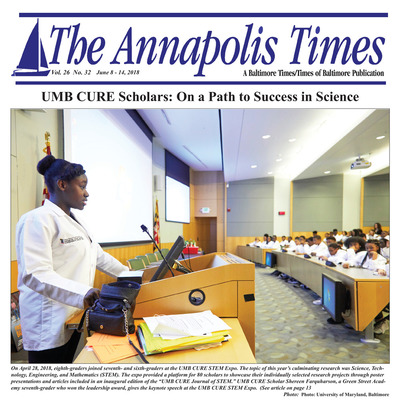 Annapolis Times - Jun 8, 2018