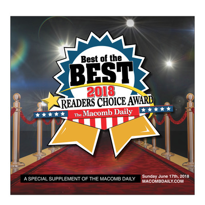 Macomb Daily - Special Sections - Best of the Best