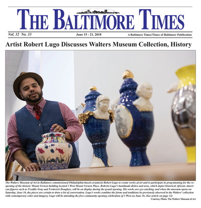 Baltimore Times - Jun 15, 2018