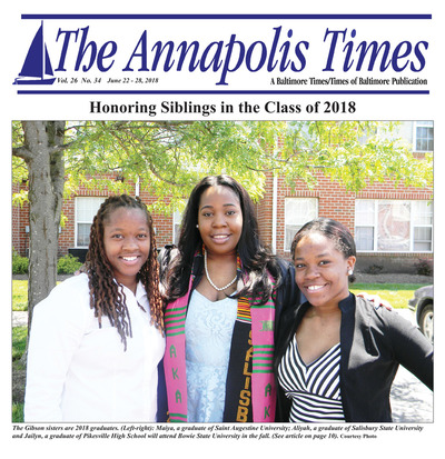 Annapolis Times - Jun 22, 2018